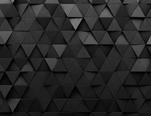 Black is back – Accessoires im Industrielook