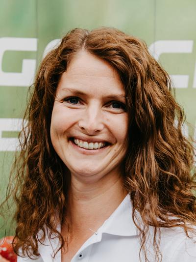 Silvia Emmenegger